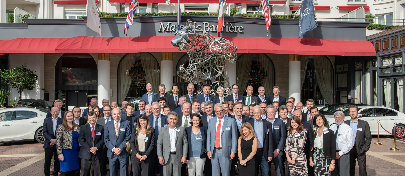 Representing The European Re-refining Industry
